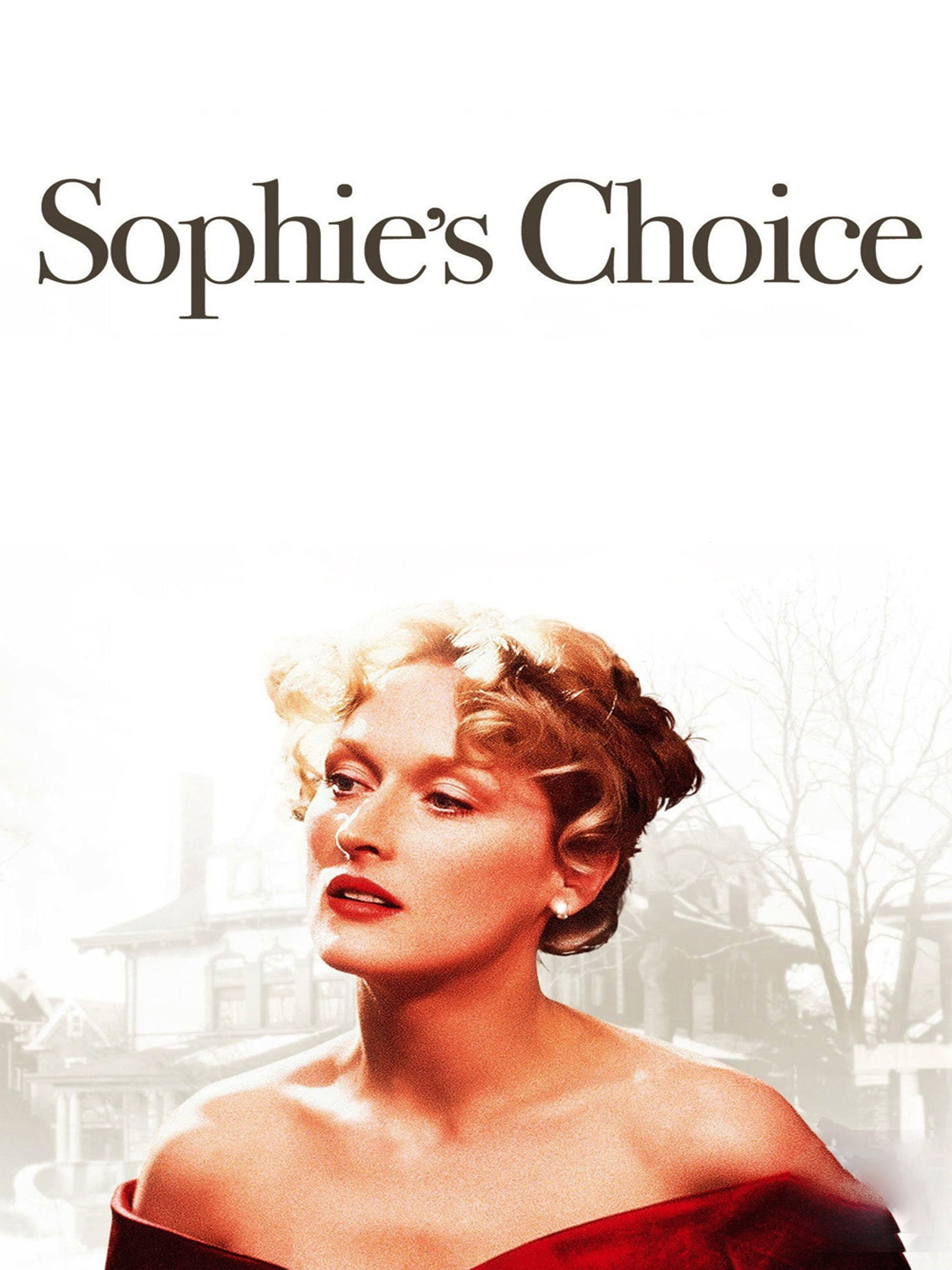 電影中的狄金森Emily Dickinson詩-因為我不能停步等待死亡:蘇菲的選擇Sophie's Choice,愛與罪Crimes and Misdemeanors,在我消失之前Before I Disappear @東南亞投資報告