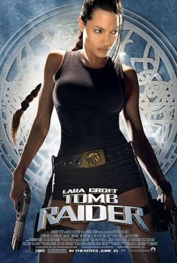 電影中的布雷克William Blake詩-天真的預言:古墓奇兵Lara Croft: Tomb Raider,你看見死亡的顏色嗎?Dead Man @東南亞投資報告