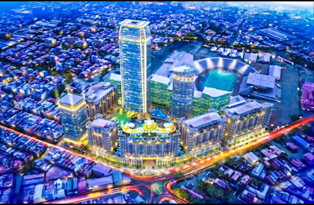 2019 精明投資柬埔寨房地產-金邊市房地產投資建案比較分析總整理 @東南亞投資報告
