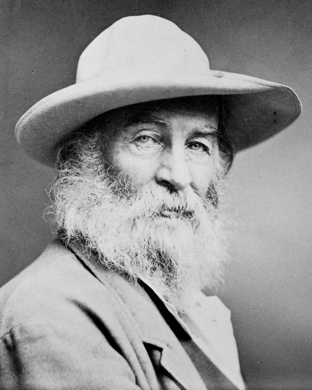 電影中的羅賓威廉斯 詩—春風化雨Dead Poets Society詩譯 中/惠特曼Walt Whitman專輯 @東南亞投資報告