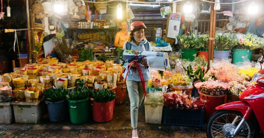 越南窮游省錢秘笈 胡志明市好玩好逛傳統市場推薦懶人包整理 @東南亞投資報告