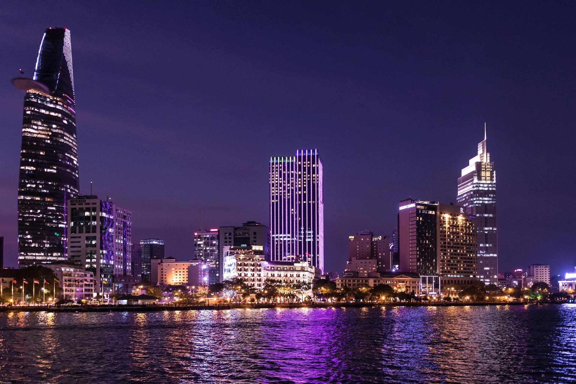 你該投資越南房地產嗎?越南房地產投資趨勢分析 上 @東南亞投資報告