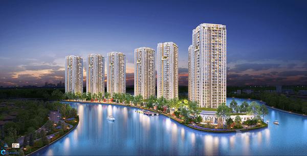 2018 精明投資越南房地產-胡志明市房地產完整建案介紹分析價格總整理 @東南亞投資報告