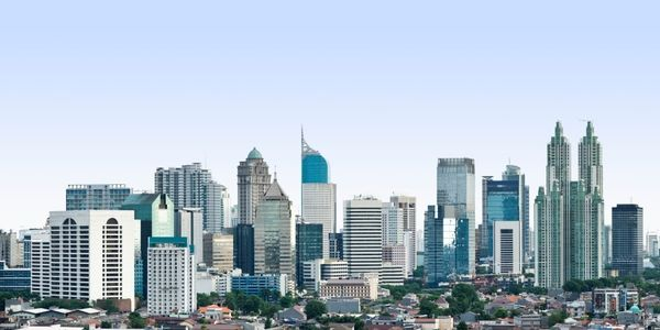 你該投資印尼房地產嗎?印尼房地產投資趨勢分析 法規及交易方式總整理 上 下 @東南亞投資報告