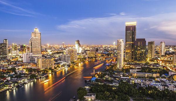 2019 你該投資泰國房地產嗎?泰國房地產法規及投資趨勢分析 上下 @東南亞投資報告