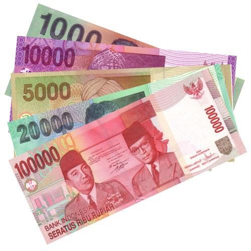 2018 印尼雅加達如何換錢最划算?印尼盾在機場換還是市區換比較好?換錢懶人包 @東南亞投資報告