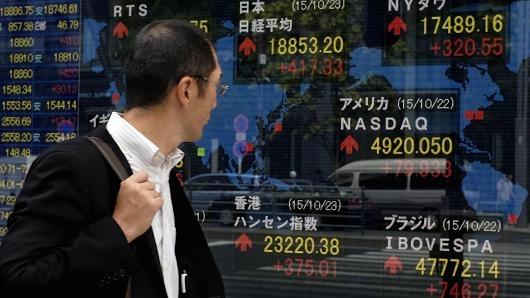 2018 日本股市個股投資分析 @東南亞投資報告