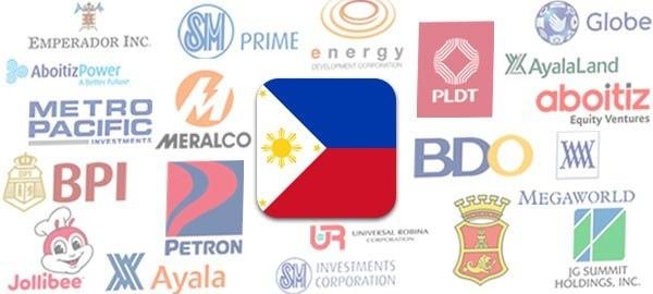 2018 投資菲律賓股市好用的資料庫 菲律賓股票投資ETF整理 3 @東南亞投資報告