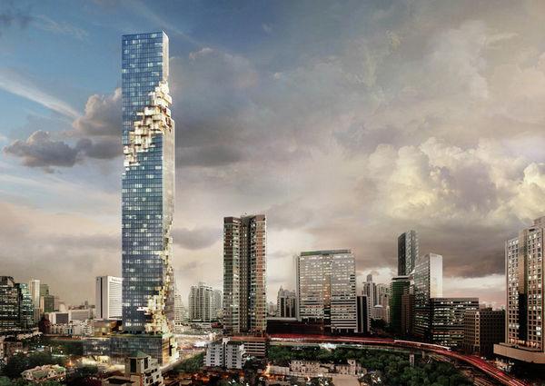 2017精明投資泰國房地產—曼谷蛋黃區房地產投資建案整理分析 @東南亞投資報告