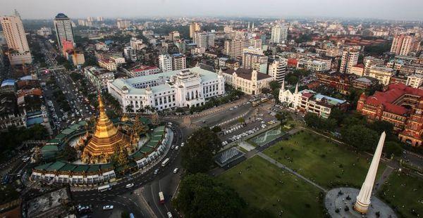 2020 你該投資緬甸房地產嗎?緬甸經濟房地產投資趨勢分析總整理 上 @東南亞投資報告