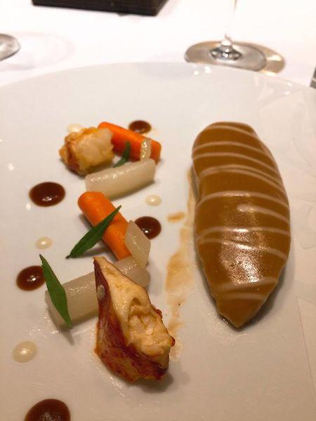 信義區—101 S.T.A.Y.米其林法式料理(已歇業) @東南亞投資報告
