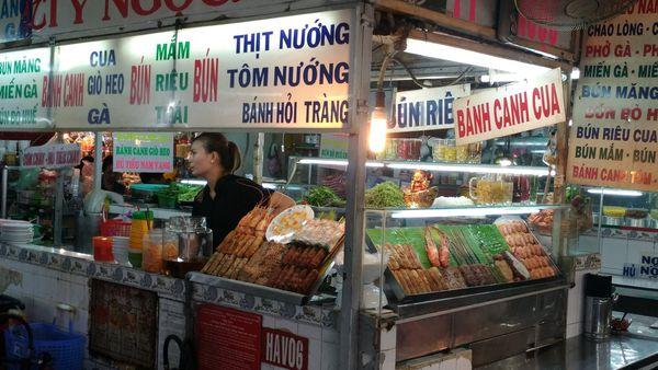 越南胡志明市手信名產伴手禮必買推薦價格懶人包整理-An Dong Market安東市場 @東南亞投資報告