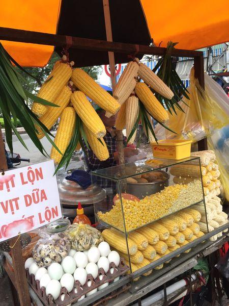 胡志明市范五老街美食小吃推薦懶人包整理-Thai Binh Market太平市場(附完整食物價格) @東南亞投資報告