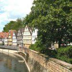 2016 歐洲遊記  德國的簡單生活 @東南亞投資報告