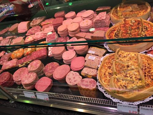 2016 歐洲遊記 吃真正的食物—看德國食物發現台灣食物真相 @東南亞投資報告