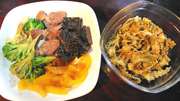 二訪中永和南勢角興南夜市美食  那些年精緻滷味(已歇業) @東南亞投資報告