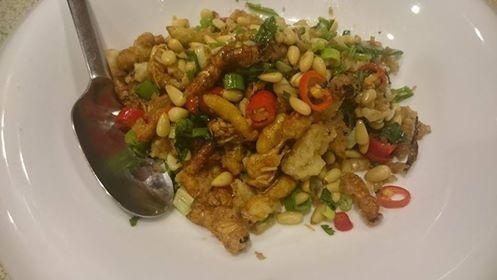 新店 東興食堂 深山中的福州菜台菜 不可錯過糖醋魚料理 @東南亞投資報告