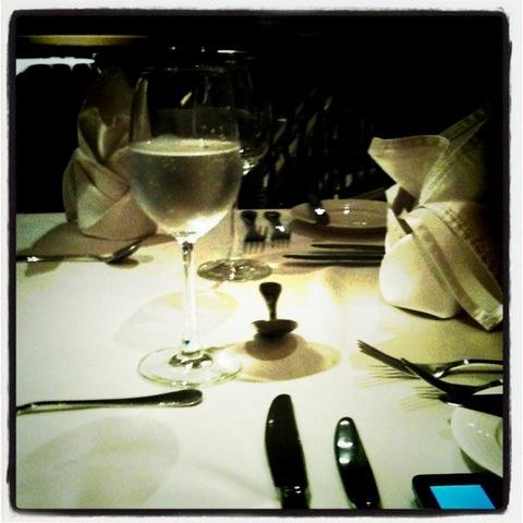台北中山區 深庭義式餐廳SABATINI CUCINA 義大利餐廳超值午間套餐推薦 @東南亞投資報告