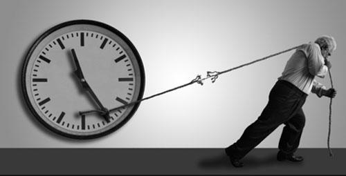 幸運之神眷顧勇者:時間成本與市場風險 @東南亞投資報告
