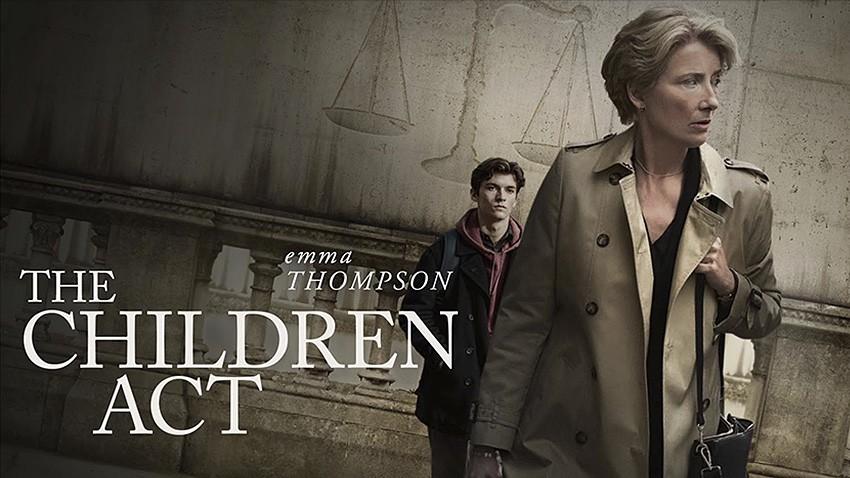 電影中的葉慈Yeats情詩—漫步柳樹下:花都教主柯蕾特Colette,判決The Children Act @東南亞投資報告