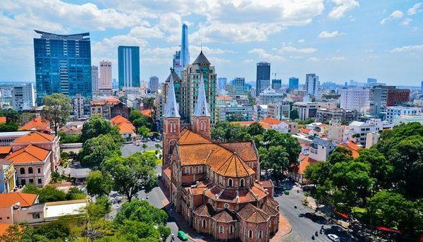 越南股市開戶總整理-越南股市法規 開戶方式  交易制度懶人包 2 @東南亞投資報告