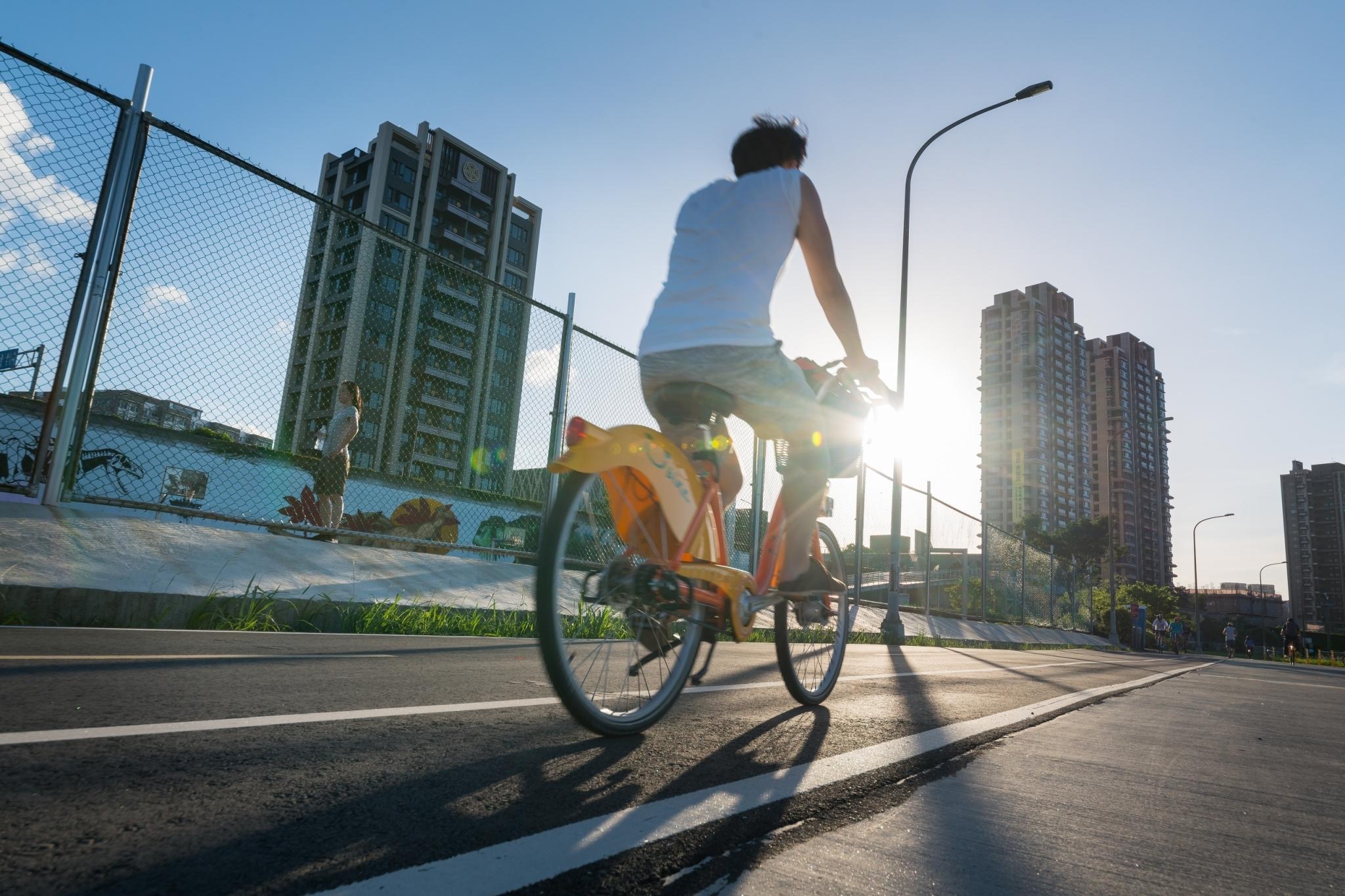 小資買房-中和左岸景觀輕豪宅預售案「灣岸Villa」 @東南亞投資報告