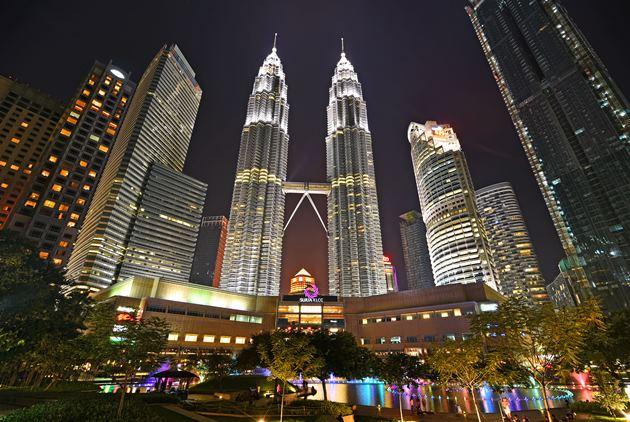 2018 馬來西亞經濟及股市投資基本面分析 1 @東南亞投資報告