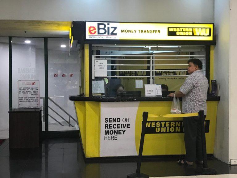 菲律賓馬尼拉如何如何換錢最划算? 披索在機場換還是市區換比較好?換錢懶人包 @東南亞投資報告
