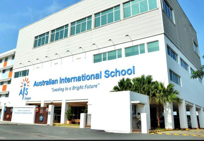 越南買房秘笈!胡志明市買房國際學校學區介紹整理 @東南亞投資報告