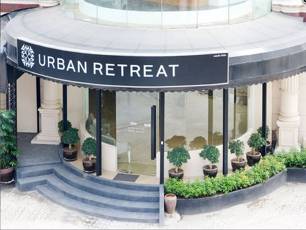 Urban Retreat商家圖示