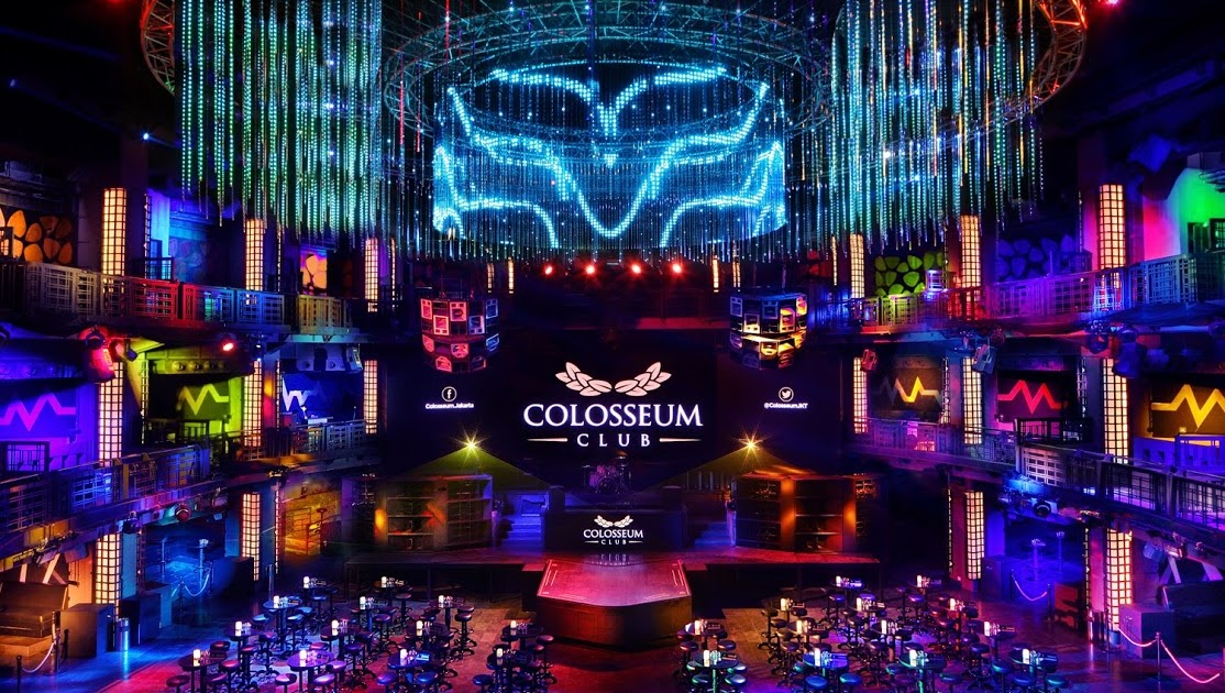 Colosseum club @東南亞投資報告