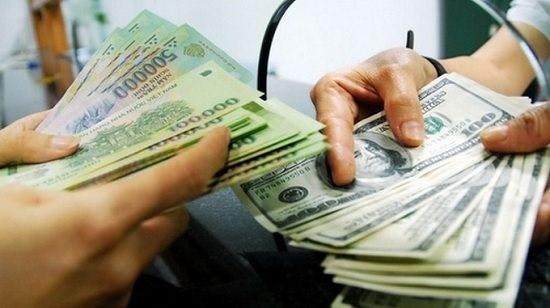 越南銀行換錢 @東南亞投資報告