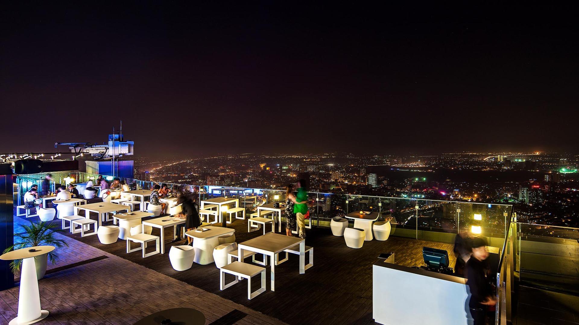 Top Of Hanoi @東南亞投資報告