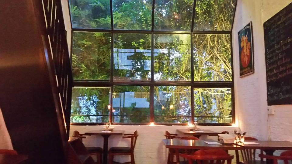 Amato Tapas Bar & Restaurant @東南亞投資報告