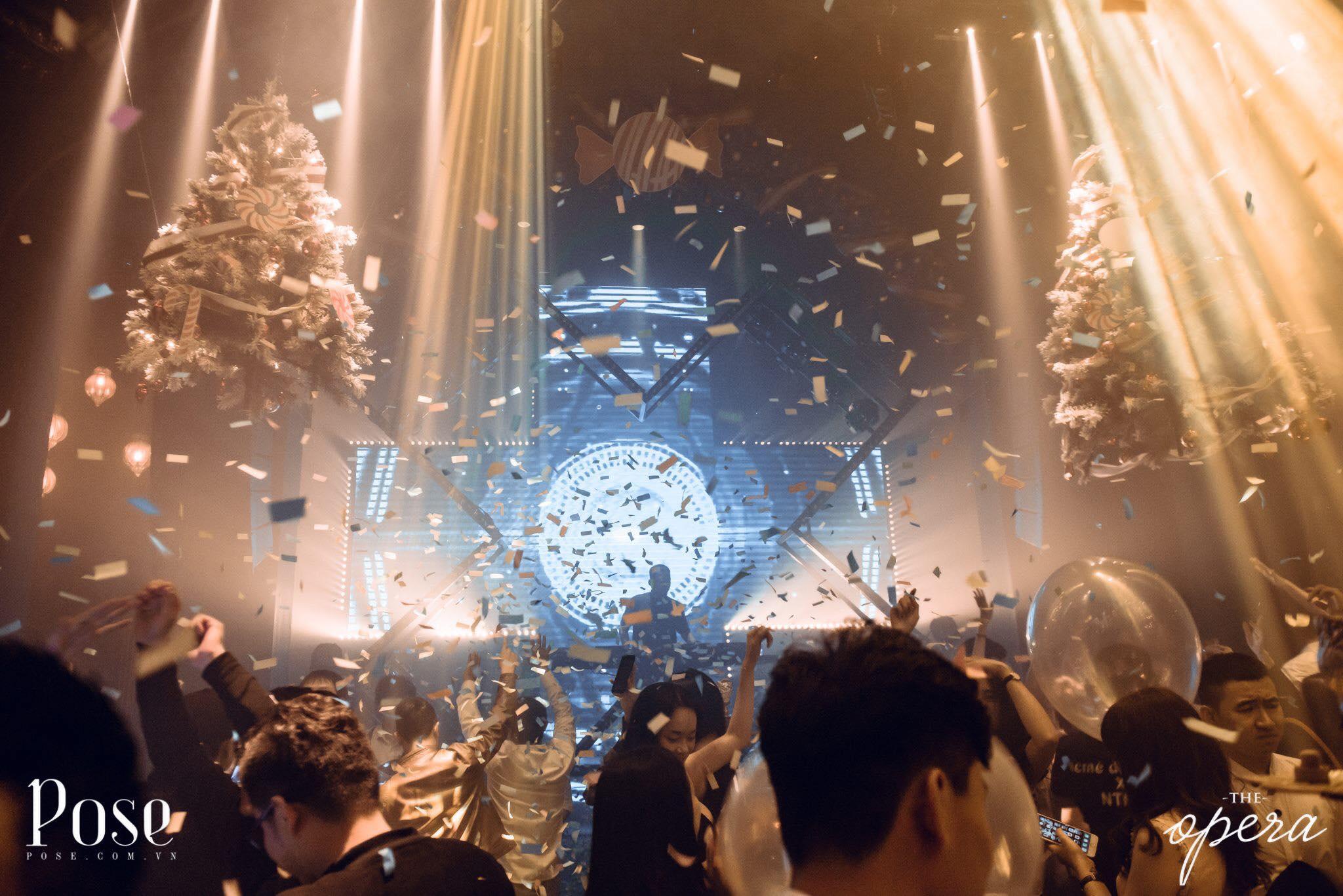 The Opera Night Club @東南亞投資報告