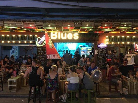 Blues Bar Hanoi @東南亞投資報告
