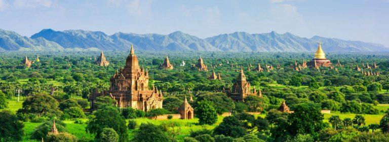 2019 緬甸自由行怎麼玩?仰光機場到市區交通+仰光市區交通+城市和城市之間交通!超實用懶人包~ @東南亞投資報告