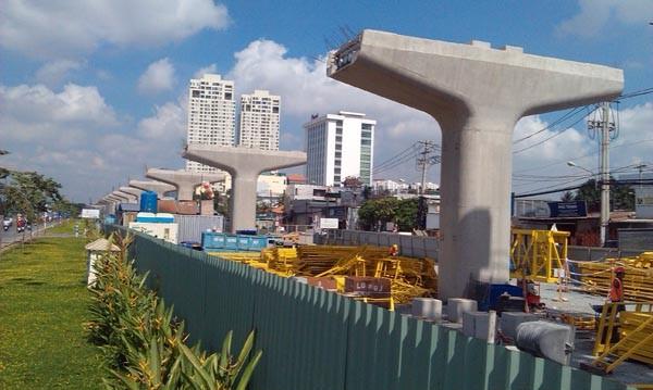 2019 精明投資越南房地產:越南胡志明市捷運建設與投資策略分析總整理 @東南亞投資報告