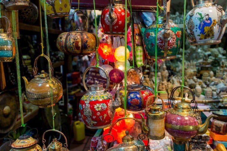 柬埔寨金邊名產推薦——必訪超好買景點&CP值超高升火伴手禮必買名單排行榜 俄羅斯市場,Central Market,Old Market @東南亞投資報告