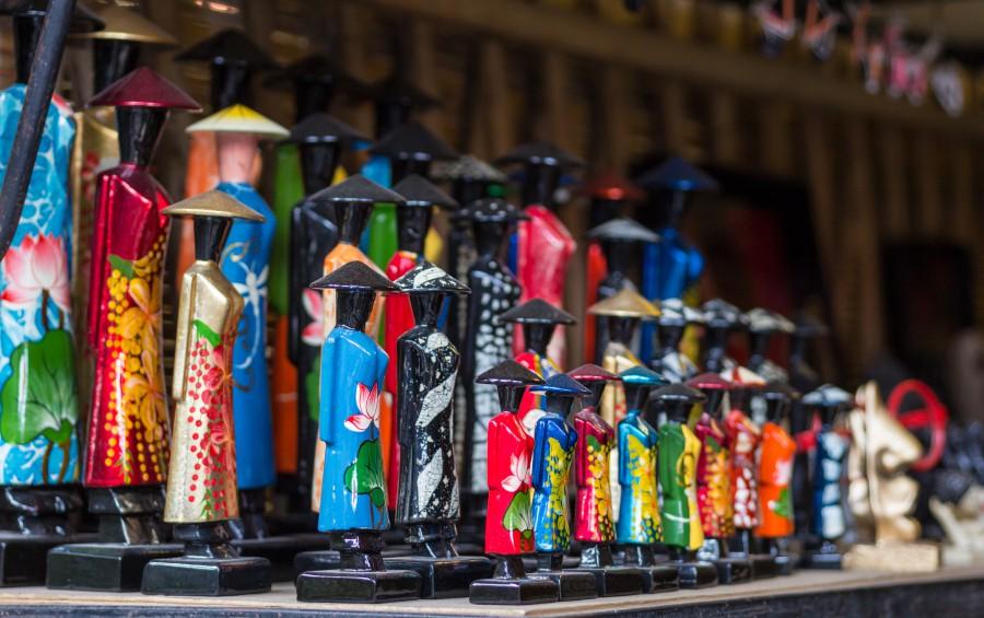 河內紀念品推薦 @東南亞投資報告