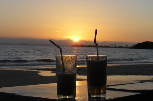 2019 柬埔寨西哈努克港/西港精彩夜生活何處去?夜生活、KTV、夜店、酒吧推薦 @東南亞投資報告