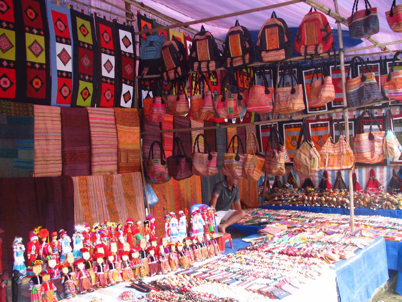 絲綢/紡織品 @東南亞投資報告