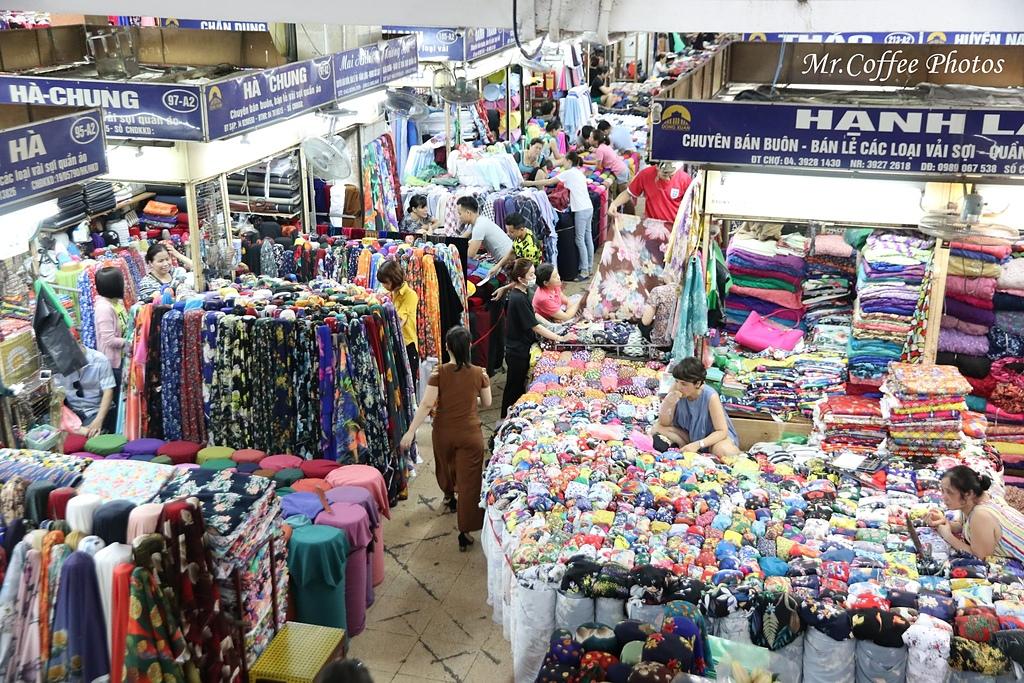 同春市場 @東南亞投資報告