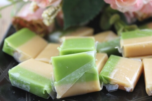 越南椰子糖 @東南亞投資報告