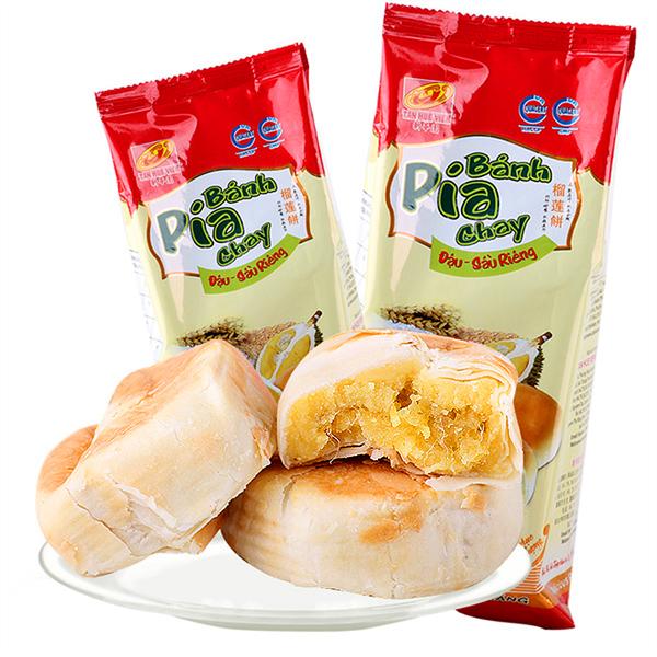越南榴槤餅 @東南亞投資報告