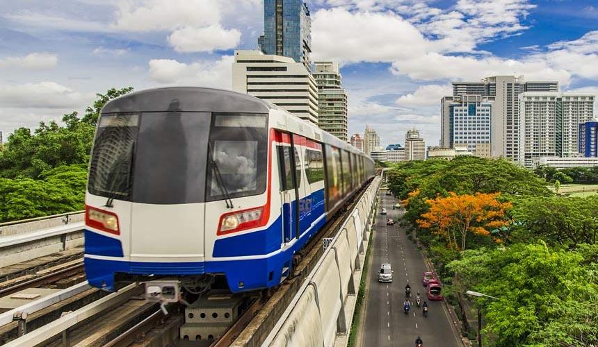 泰國交通APP @東南亞投資報告