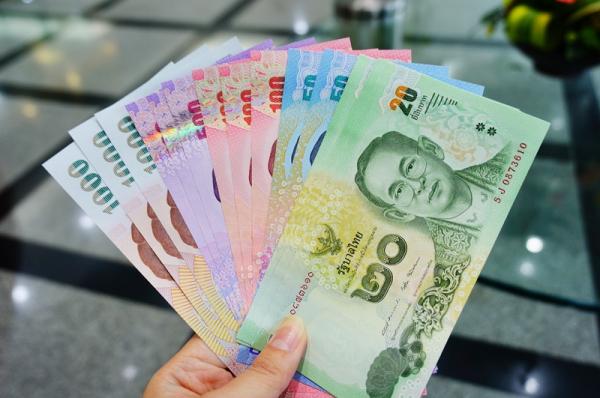 泰國換匯實用APP @東南亞投資報告