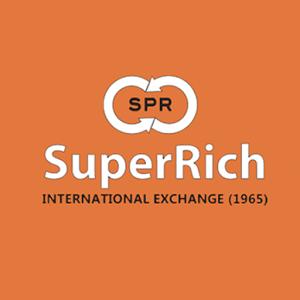 Superrich橘標 @東南亞投資報告