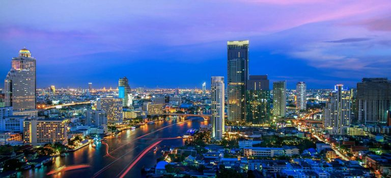 2019 投資泰國房地產一定要認識的泰國10大開發商〔上〕 @東南亞投資報告