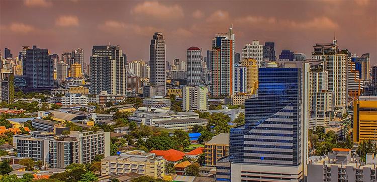 2019 投資泰國房地產一定要認識的泰國十大建商  開發商 下 @東南亞投資報告